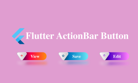 flutter button Archives - FlutterRDart